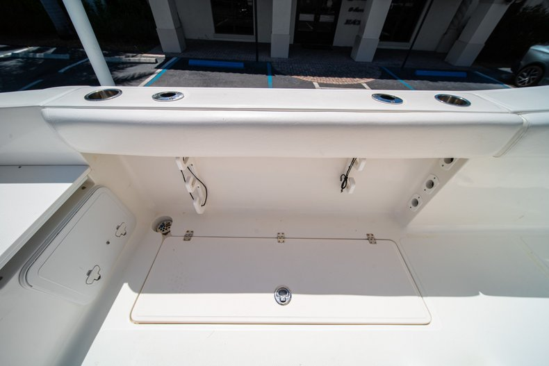 Thumbnail 16 for Used 2013 Sea Fox 256 Center Console boat for sale in West Palm Beach, FL