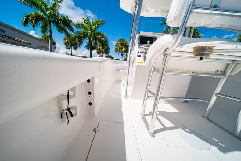 Thumbnail 15 for Used 2013 Sea Fox 256 Center Console boat for sale in West Palm Beach, FL