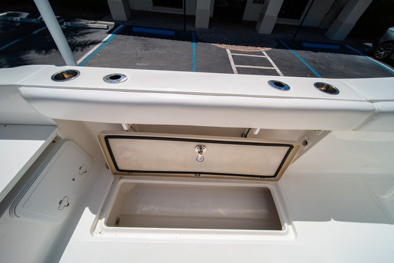 Thumbnail 17 for Used 2013 Sea Fox 256 Center Console boat for sale in West Palm Beach, FL