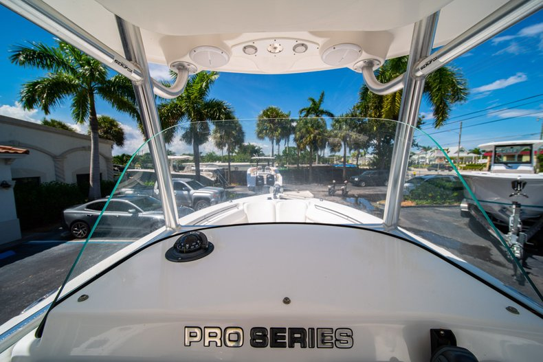 Thumbnail 21 for Used 2013 Sea Fox 256 Center Console boat for sale in West Palm Beach, FL