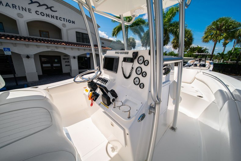Thumbnail 18 for Used 2013 Sea Fox 256 Center Console boat for sale in West Palm Beach, FL
