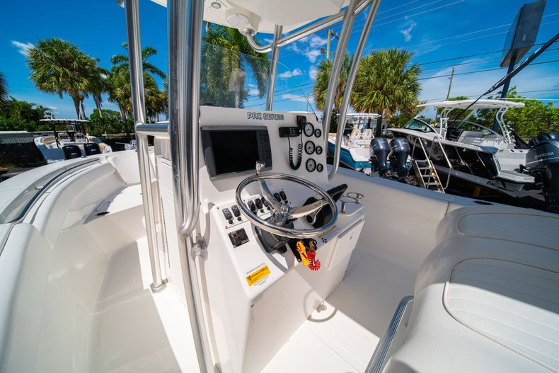 Thumbnail 22 for Used 2013 Sea Fox 256 Center Console boat for sale in West Palm Beach, FL