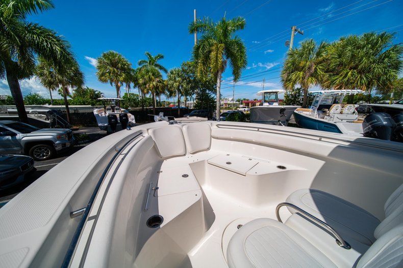 Thumbnail 30 for Used 2013 Sea Fox 256 Center Console boat for sale in West Palm Beach, FL