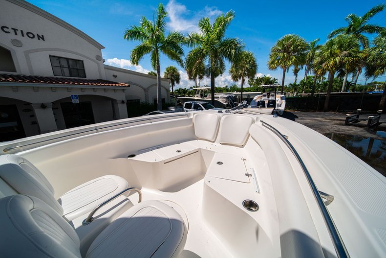 Thumbnail 27 for Used 2013 Sea Fox 256 Center Console boat for sale in West Palm Beach, FL