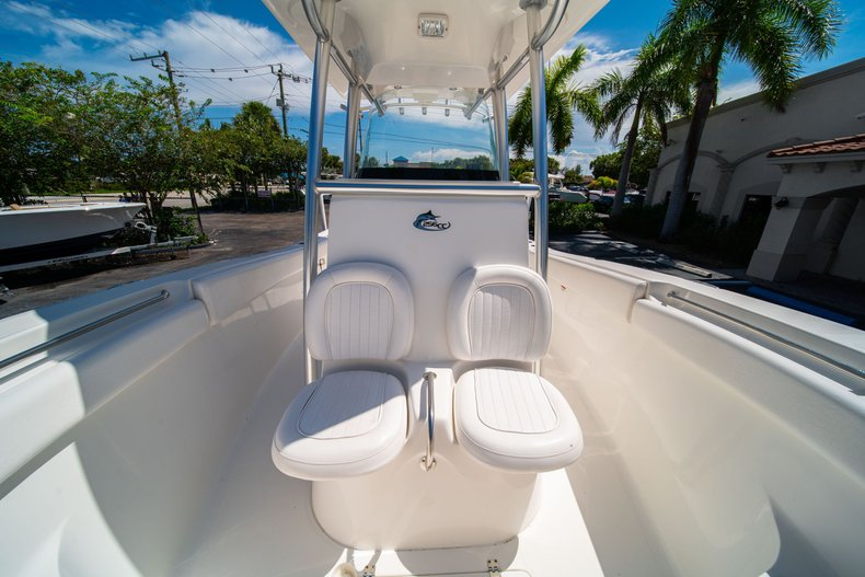 Thumbnail 32 for Used 2013 Sea Fox 256 Center Console boat for sale in West Palm Beach, FL