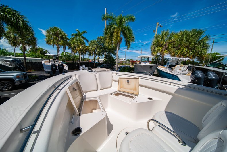 Thumbnail 31 for Used 2013 Sea Fox 256 Center Console boat for sale in West Palm Beach, FL