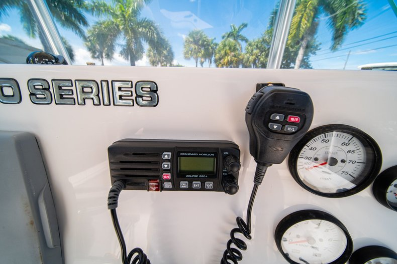 Thumbnail 20 for Used 2013 Sea Fox 256 Center Console boat for sale in West Palm Beach, FL