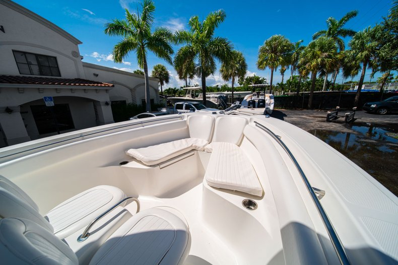 Thumbnail 26 for Used 2013 Sea Fox 256 Center Console boat for sale in West Palm Beach, FL