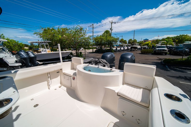 Thumbnail 11 for Used 2013 Sea Fox 256 Center Console boat for sale in West Palm Beach, FL