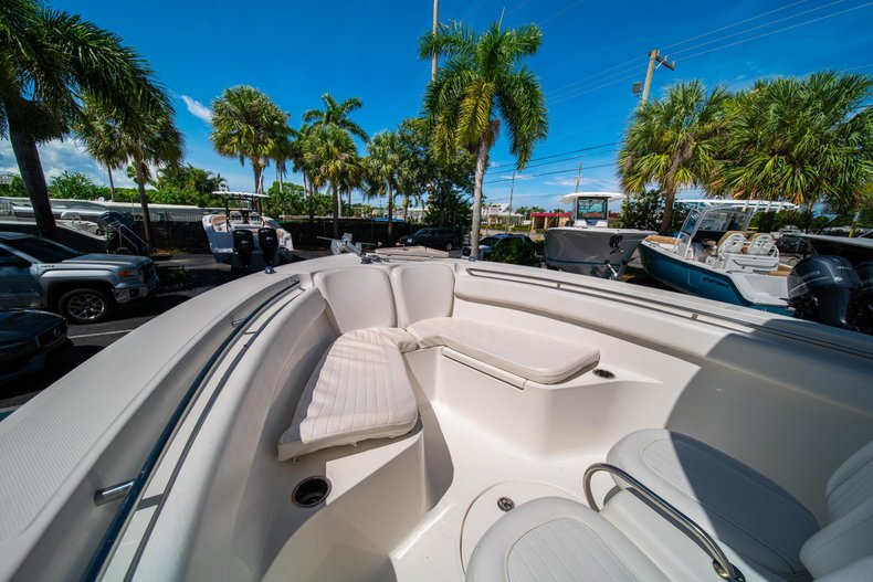Thumbnail 29 for Used 2013 Sea Fox 256 Center Console boat for sale in West Palm Beach, FL