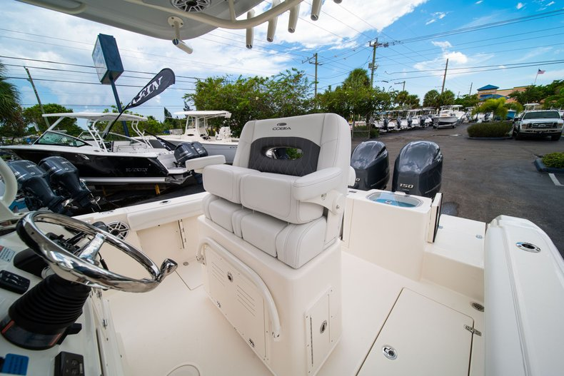 Thumbnail 32 for New 2020 Cobia 240 CC Center Console boat for sale in West Palm Beach, FL
