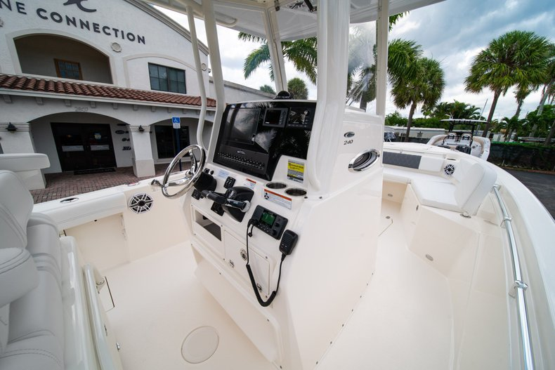 Thumbnail 25 for New 2020 Cobia 240 CC Center Console boat for sale in West Palm Beach, FL