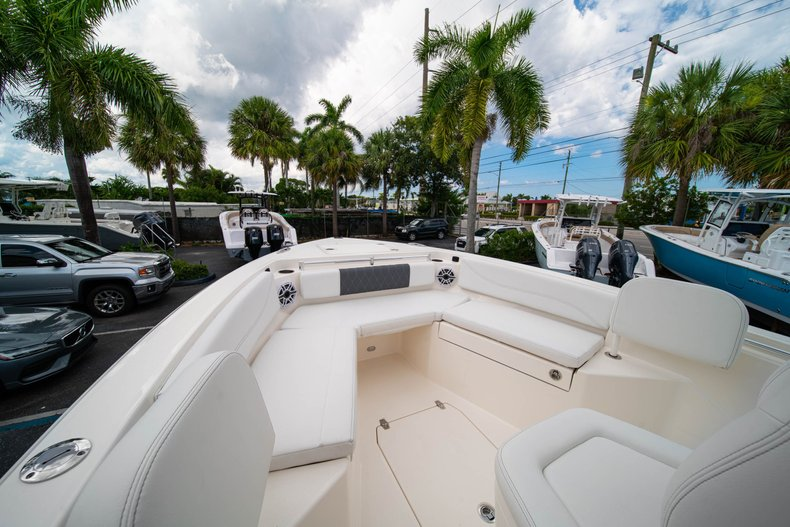 Thumbnail 37 for New 2020 Cobia 240 CC Center Console boat for sale in West Palm Beach, FL