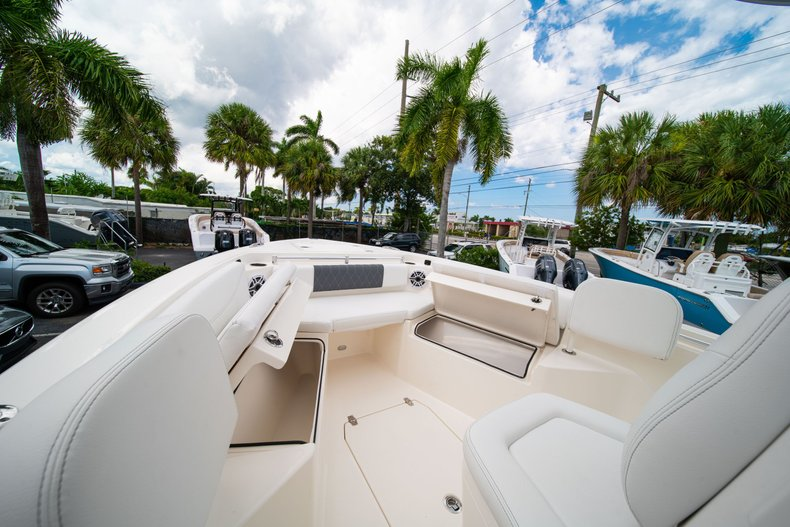 Thumbnail 38 for New 2020 Cobia 240 CC Center Console boat for sale in West Palm Beach, FL