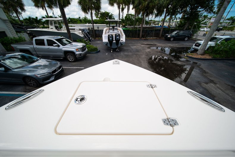 Thumbnail 41 for New 2020 Cobia 240 CC Center Console boat for sale in West Palm Beach, FL