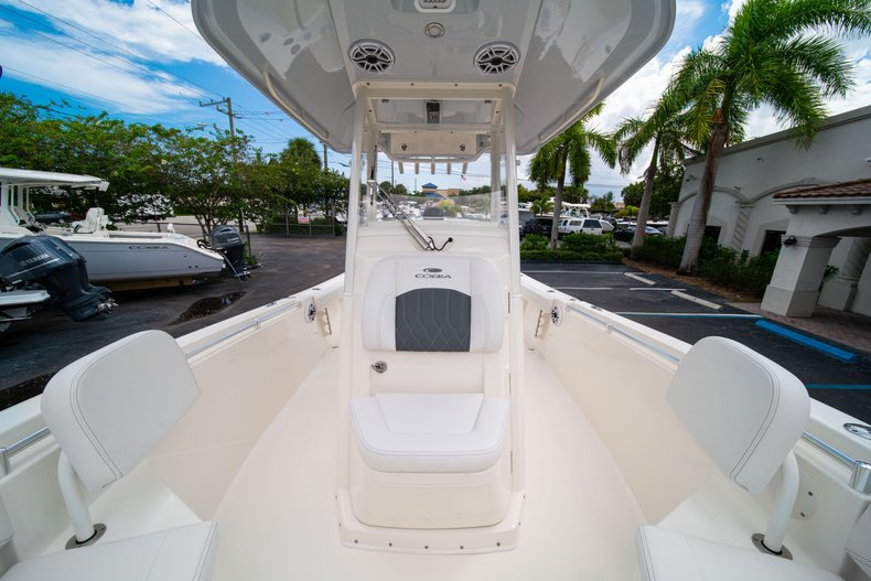Thumbnail 43 for New 2020 Cobia 240 CC Center Console boat for sale in West Palm Beach, FL