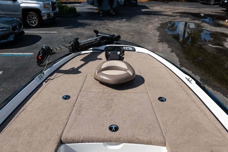 Thumbnail 18 for Used 2007 NITRO 482 Bass Boat boat for sale in West Palm Beach, FL