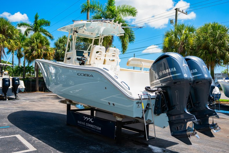 Thumbnail 5 for Used 2017 Cobia 277 Center Console boat for sale in West Palm Beach, FL