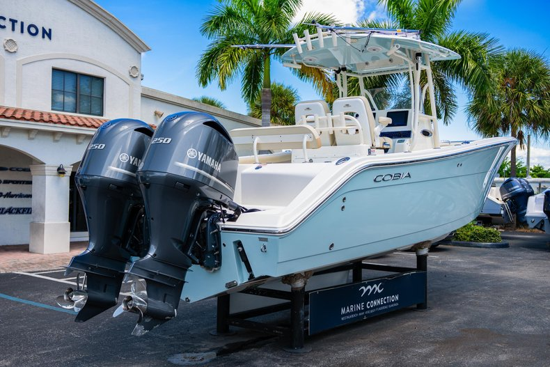 Thumbnail 7 for Used 2017 Cobia 277 Center Console boat for sale in West Palm Beach, FL
