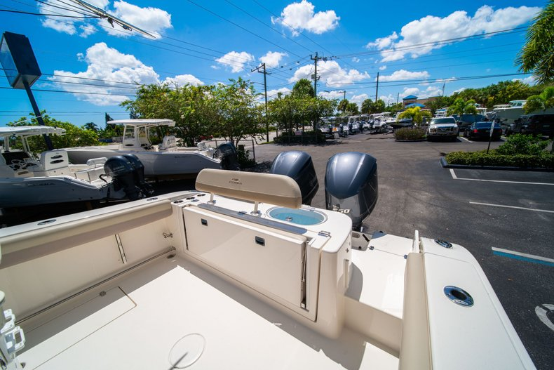 Thumbnail 11 for Used 2017 Cobia 277 Center Console boat for sale in West Palm Beach, FL
