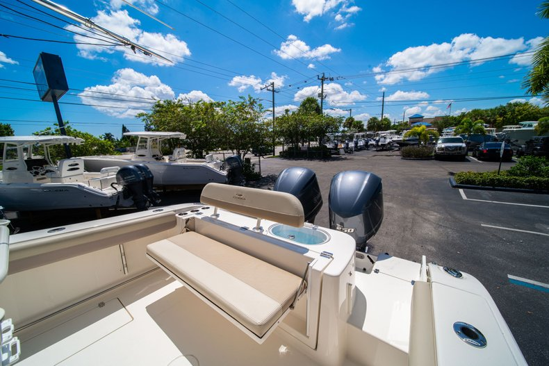 Thumbnail 12 for Used 2017 Cobia 277 Center Console boat for sale in West Palm Beach, FL