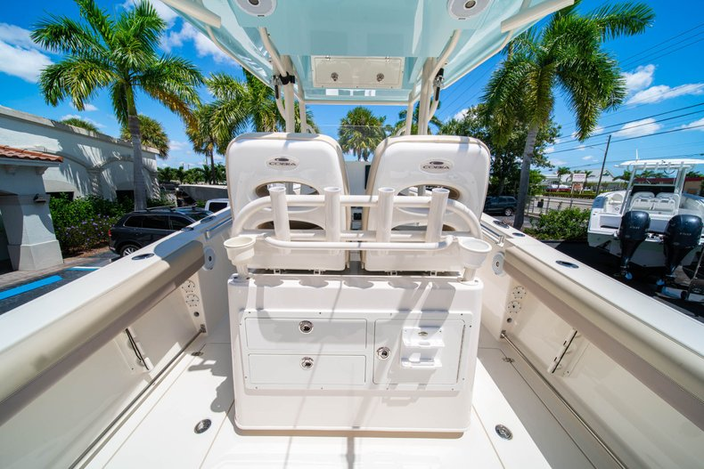 Thumbnail 15 for Used 2017 Cobia 277 Center Console boat for sale in West Palm Beach, FL