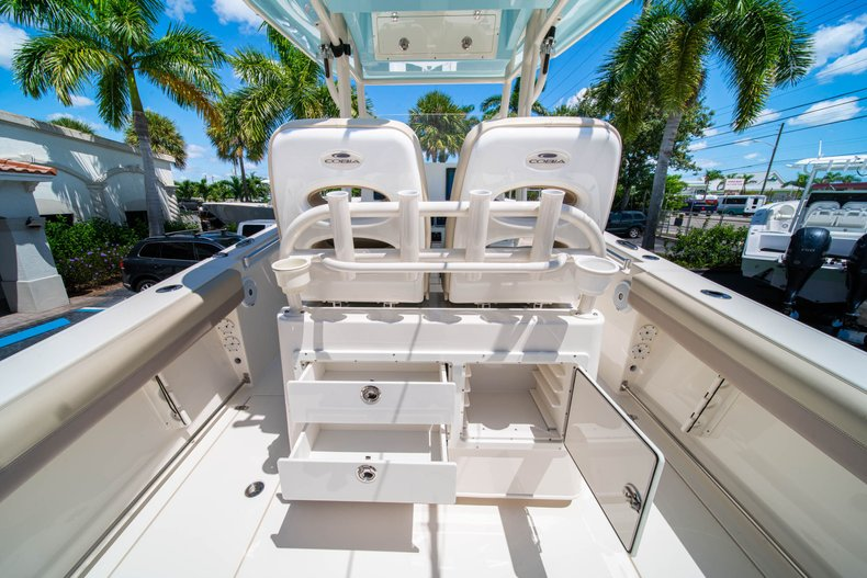 Thumbnail 16 for Used 2017 Cobia 277 Center Console boat for sale in West Palm Beach, FL