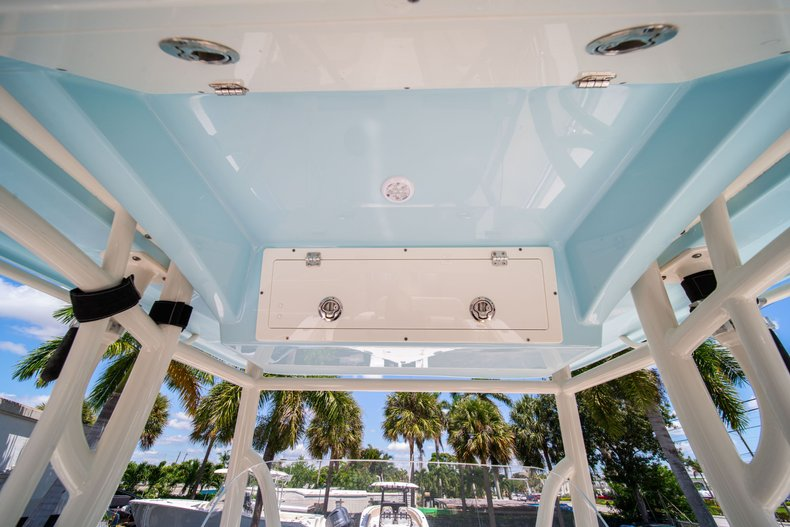 Thumbnail 25 for Used 2017 Cobia 277 Center Console boat for sale in West Palm Beach, FL