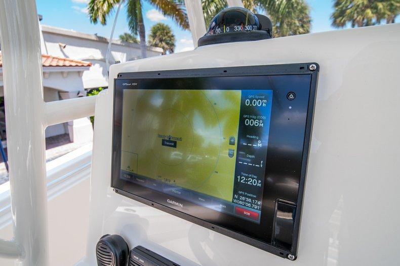 Thumbnail 29 for Used 2017 Cobia 277 Center Console boat for sale in West Palm Beach, FL