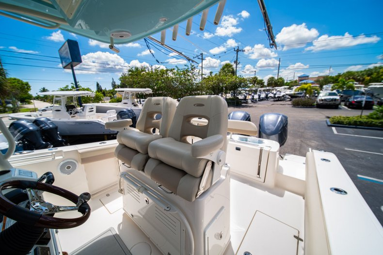 Thumbnail 31 for Used 2017 Cobia 277 Center Console boat for sale in West Palm Beach, FL