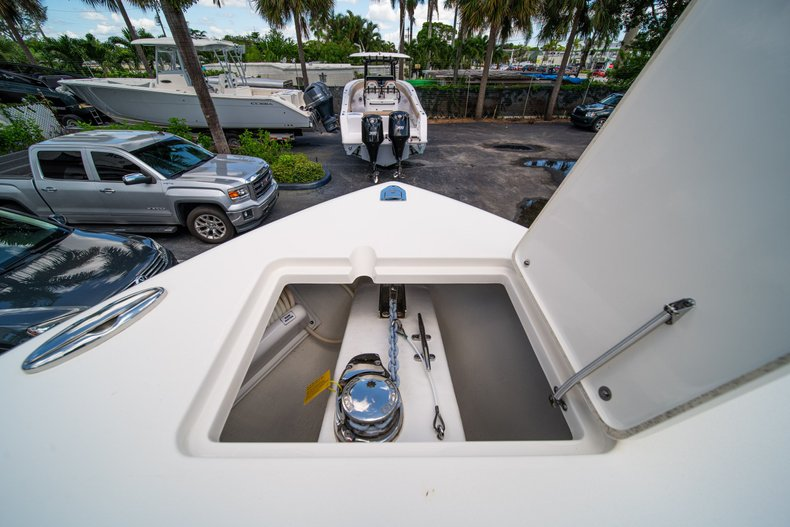 Thumbnail 40 for Used 2017 Cobia 277 Center Console boat for sale in West Palm Beach, FL