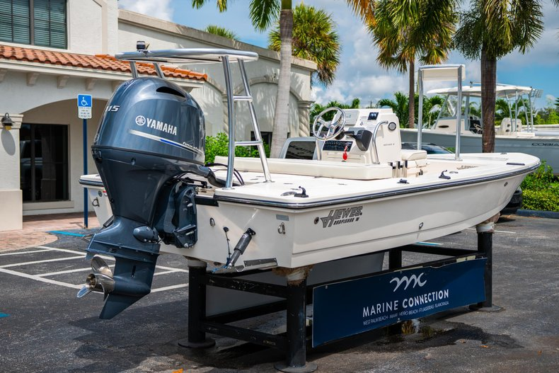 Thumbnail 7 for Used 2018 Hewes Redfisher 18 boat for sale in West Palm Beach, FL