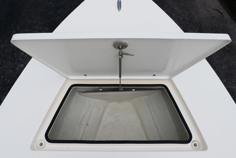 Thumbnail 29 for Used 2018 Hewes Redfisher 18 boat for sale in West Palm Beach, FL