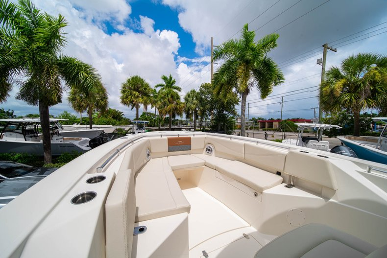 Thumbnail 41 for New 2020 Cobia 320 Center Console boat for sale in West Palm Beach, FL