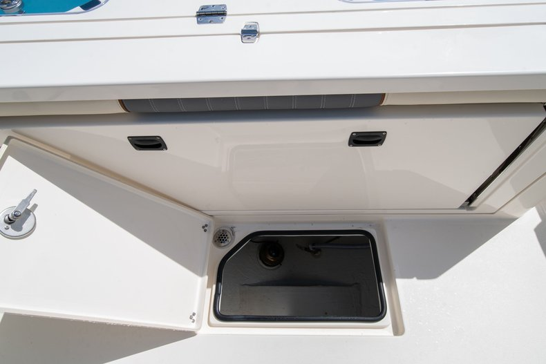 Thumbnail 16 for New 2020 Cobia 320 Center Console boat for sale in West Palm Beach, FL