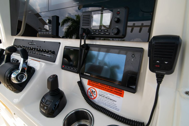 Thumbnail 25 for New 2020 Cobia 320 Center Console boat for sale in West Palm Beach, FL