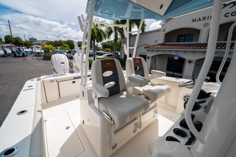 Thumbnail 34 for New 2020 Cobia 320 Center Console boat for sale in West Palm Beach, FL