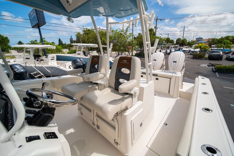 Thumbnail 36 for New 2020 Cobia 320 Center Console boat for sale in West Palm Beach, FL