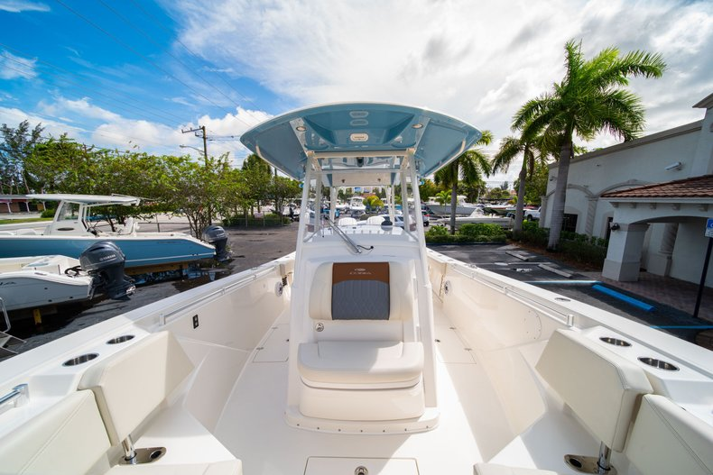 Thumbnail 43 for New 2020 Cobia 320 Center Console boat for sale in West Palm Beach, FL