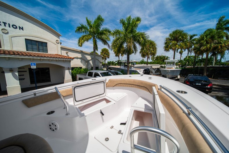 Thumbnail 40 for New 2020 Sportsman Open 212 Center Console boat for sale in West Palm Beach, FL