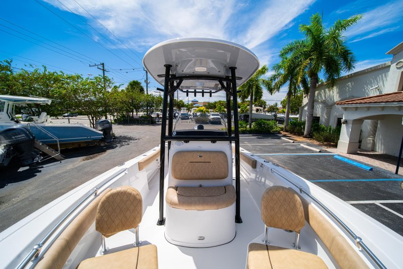 Thumbnail 45 for New 2020 Sportsman Open 212 Center Console boat for sale in West Palm Beach, FL