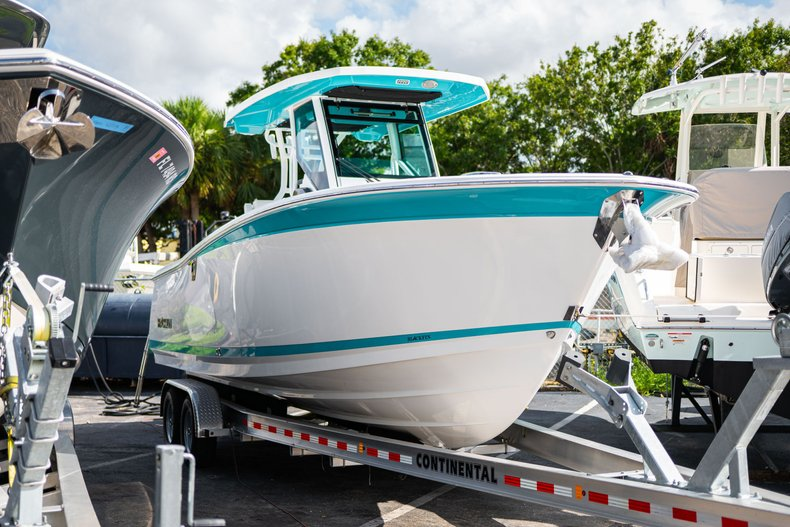 Photo for 2019 Blackfin 272CC Center Console