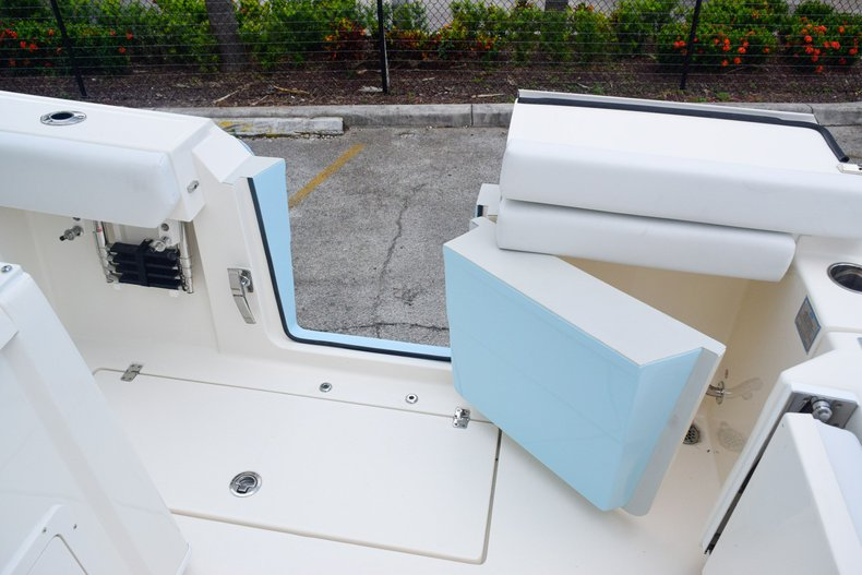 Thumbnail 17 for New 2020 Cobia 301 CC Center Console boat for sale in Fort Lauderdale, FL