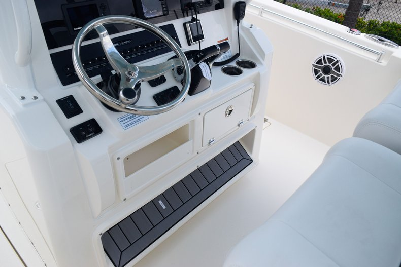 Thumbnail 28 for New 2020 Cobia 301 CC Center Console boat for sale in Fort Lauderdale, FL