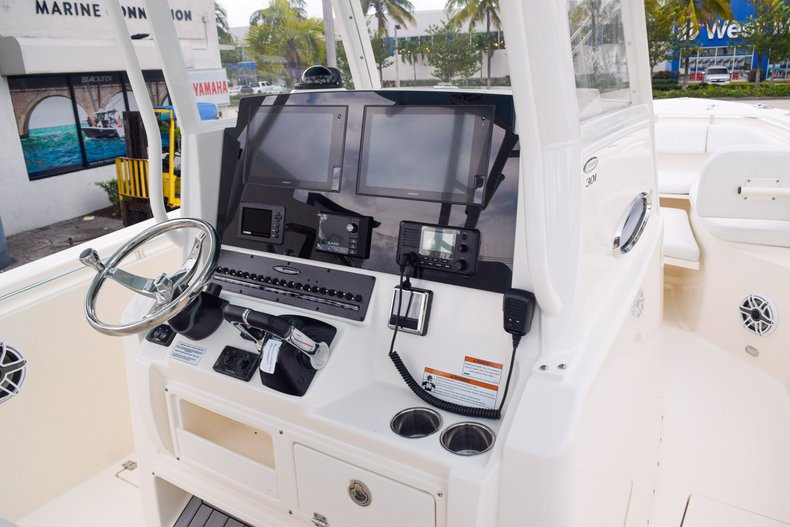 Thumbnail 21 for New 2020 Cobia 301 CC Center Console boat for sale in Fort Lauderdale, FL