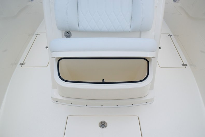 Thumbnail 42 for New 2020 Cobia 301 CC Center Console boat for sale in Fort Lauderdale, FL