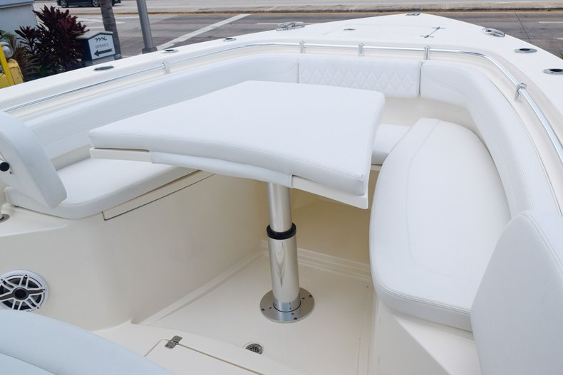 Thumbnail 37 for New 2020 Cobia 301 CC Center Console boat for sale in Fort Lauderdale, FL