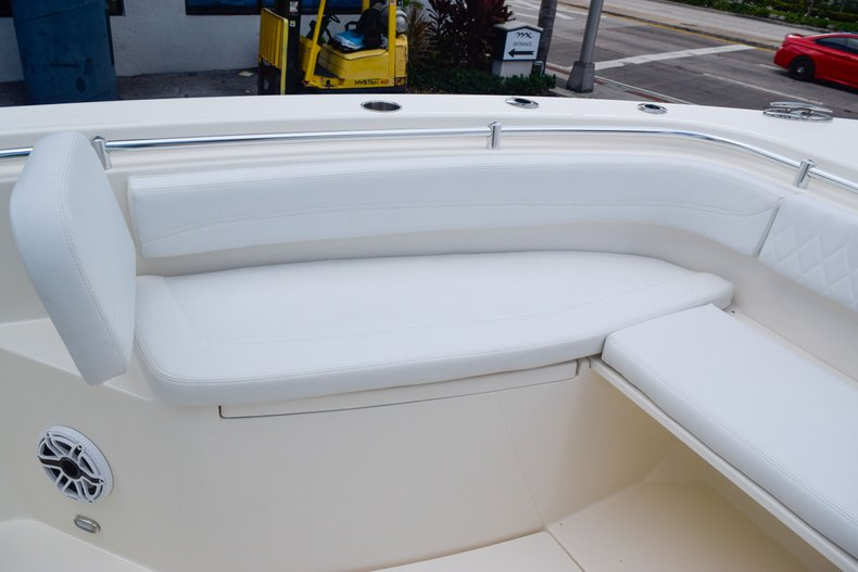 Thumbnail 46 for New 2020 Cobia 301 CC Center Console boat for sale in Fort Lauderdale, FL