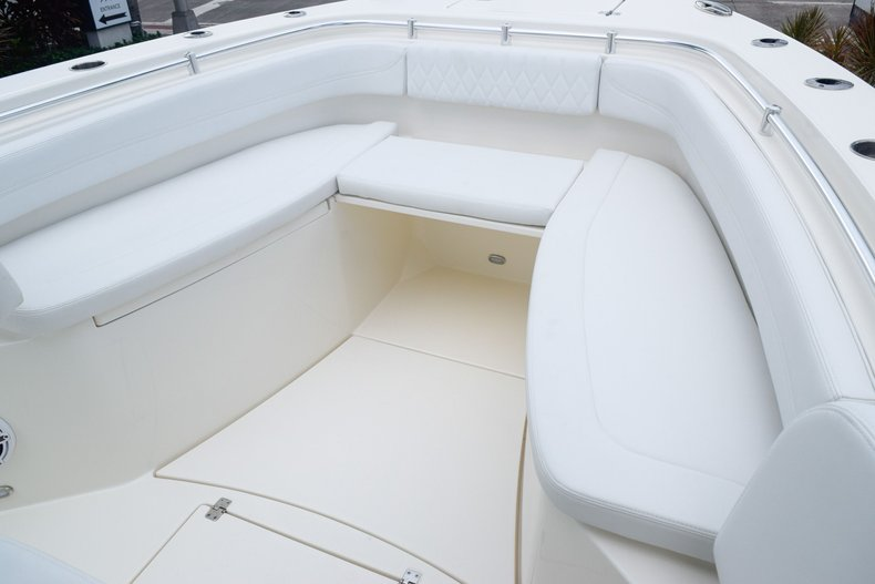 Thumbnail 49 for New 2020 Cobia 301 CC Center Console boat for sale in Fort Lauderdale, FL