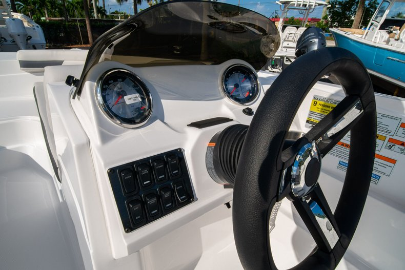 Thumbnail 15 for New 2020 Hurricane SS 185 OB boat for sale in West Palm Beach, FL
